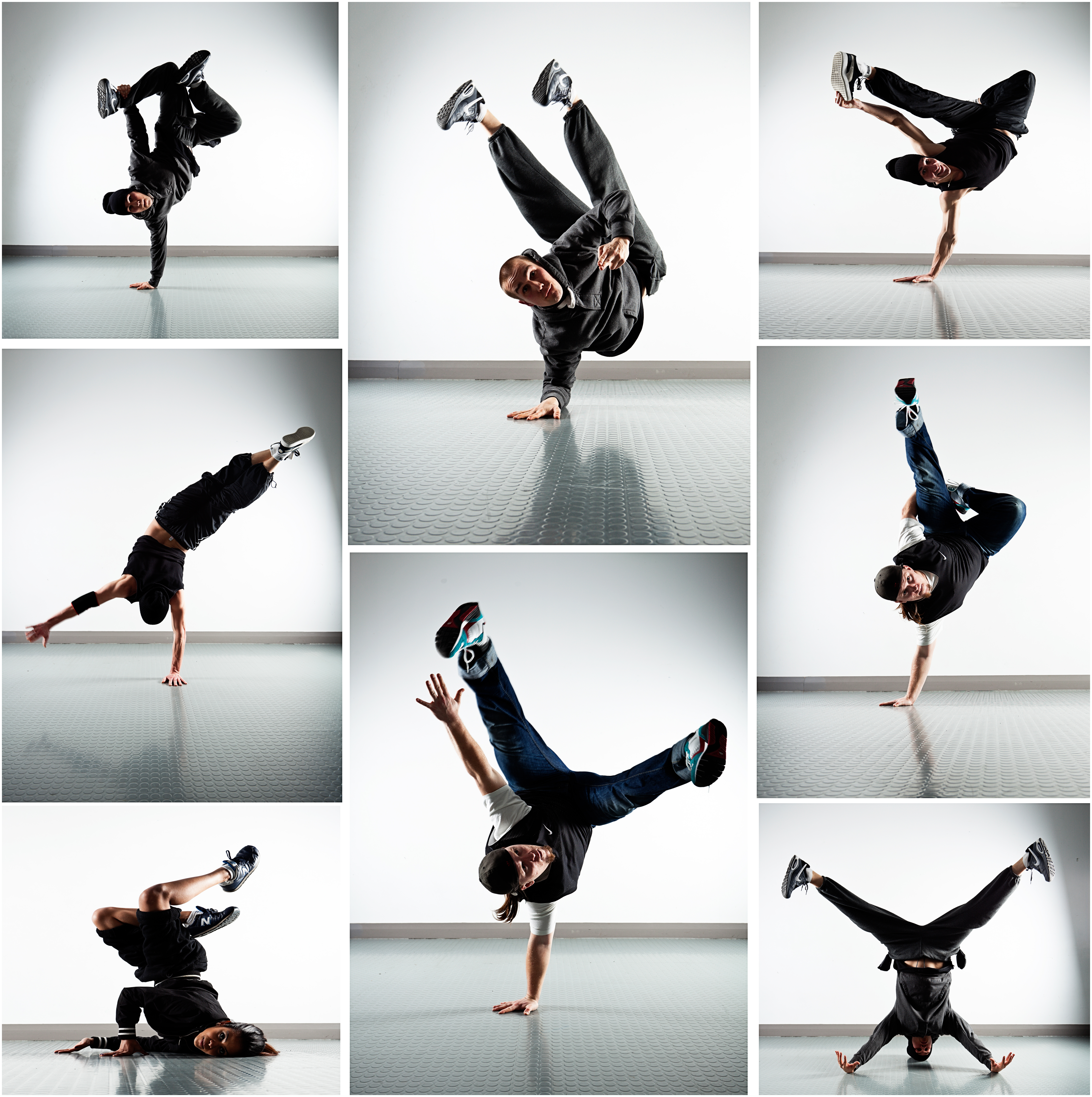 The gallery for --> Breakdance Moves