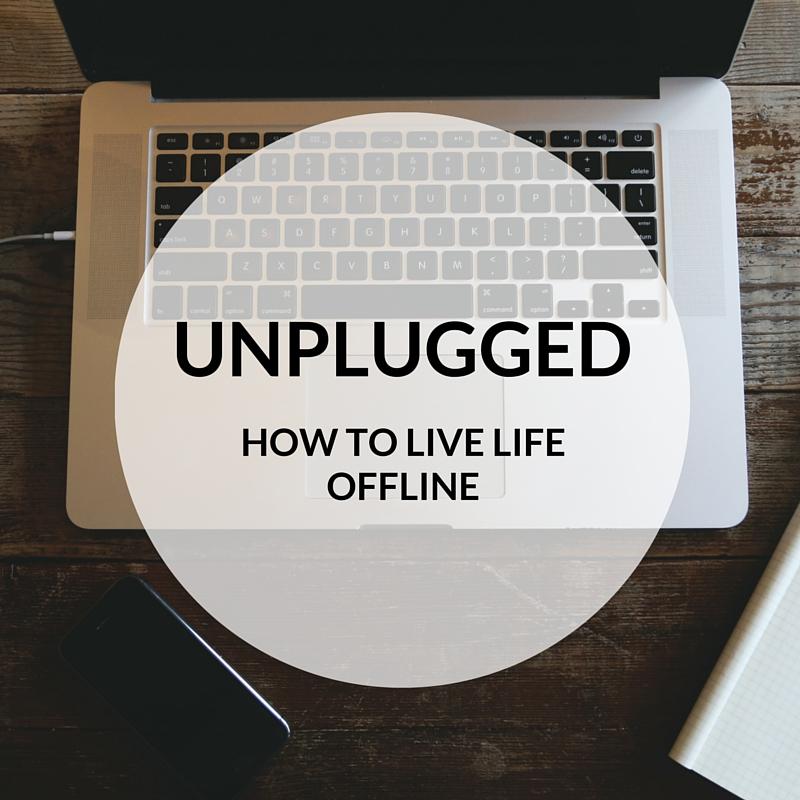 Unplugged (1)